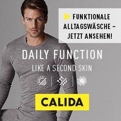 Machen Sie mit beim Calida Frühlings-Wettbewerb, und sichern Sie sich mit ein wenig Glück ein traumhaftes Wochenende in der Schweiz sowie hochwertige Calida Wäsche-Sets.