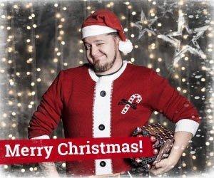Weihnachtsgewinnspiel EMP