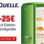 Quelle: 25 EUR Rabatt-Gutschein für Ihren Einkauf nutzen