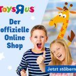 """Toys""""R""""Us: Familien-Reise nach Dänemark gewinnen"""