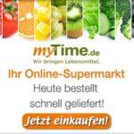 myTime.de Gutschein für Neukunden