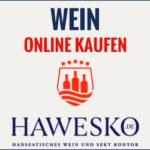 Hawesko Gutscheine für Wein und Sekt