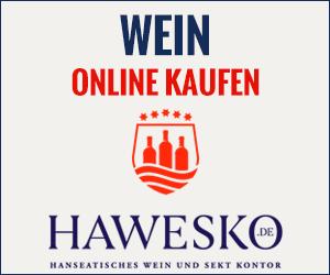 Lösen Sie jetzt die neuen Hawesko Gutscheine ein und sparen Sie beim Online-Einkauf von Wein, Sekt und vielem mehr bares Geld!