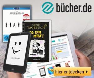 Melden Sie sich jetzt zum kostenlosen buecher.de Newsletter an, und sichern Sie sich damit die Chance monatlich eineneBook-Reader zu gewinnen.