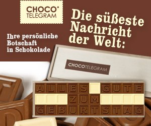 Mit dem aktuellen chocolissimo Gutschein satte Rabatte auf Pralinen und Schokolade sichern. Jetzt shoppen und hochwertige Süßigkeiten mit Rabatt genießen!
