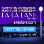 Hotels.com: Los Angeles-Reise zu gewinnen