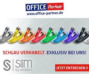 Beim Office Partner Top-Deal können Sie jetzt jede Woche mindestens ein tolles Schnäppchen erleben. Drucker, Monitore und Bürobedarf stark reduziert!