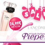 Parfümerie Pieper: Eye Care-Sets von Shiseido gewinnen