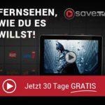 KOSTENLOS: Internet-Videorekorder Save.TV testen