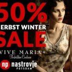 WSV im napo-shop jetzt sogar mit bis zu 60% Rabatt!