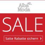 Alba Moda: Monatlich Shopping-Gutschein im Wert von 250 EUR gewinnen