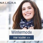 Gina Laura: Gewinnen Sie die Rückerstattung Ihres Einkaufs