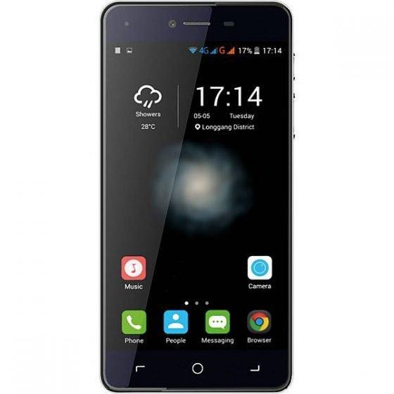 NUR HEUTE erhalten Sie beim PLUS des Tages ein 4G-Smartphone mit Dual-Sim Karte-Funktion für nur 129,95 EUR (statt regulär 299,00 EUR).