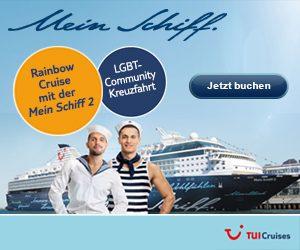 Entdecken Sie jetzt das exklusive Wochenendangebot von TUI Cruises. Hier warten jede Woche von Freitag bis Montag Traumreisen zum kleinen Preis auf Sie!