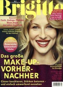 Brigitte Digital kostenlos 2 Ausgaben unverbindlich testen!Nutzen Sie die Chance alles über Mode, Gesundheit & Kultur zu erfahren - jetzt ganz bequem mobil.