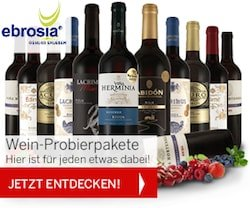 Ebrosia Weinhandel Gutschein Code Rabatt