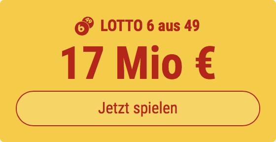 lotto heute 6 aus 49