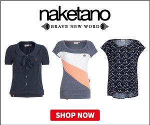 Naketano zeichnet sich durch einzigartige Styles und Qualität aus. Beim SALE im Online-Shop erhalten Sie Shirts, Hoodies, Jacken, Knits, Longsleeves u.v.m.