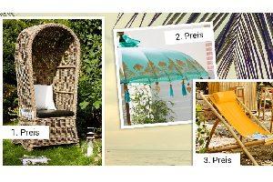 butlers sommer gewinnspiel strandkorb sonnenschirm und mehr zu gewinnen. Black Bedroom Furniture Sets. Home Design Ideas