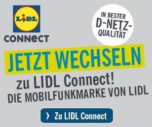 Beim Newsletter Gewinnspiel von Lidl haben Sie jetzt die Chance, einenLuxus-Edelbrand im Wert von rund 2.500 EUR zu gewinnen!