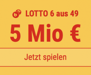 lotto 6 aus 49 preise