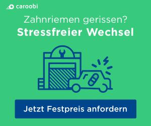 Caroobi ist eine Online-Meisterwerkstatt für Autoservices in Deutschland mit über 400 Werkstätten. Fordern Sie unverbindlich ein FESTPREIS-Angebot an!