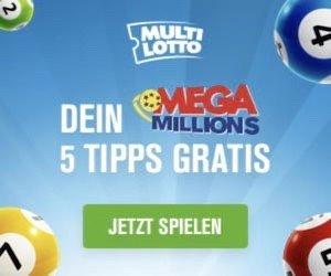 Mit Multilotto können Sie Ausland-Lotto spielen - zum Beispiel in Spanien, Italien, Brasilien und in den USA. Von zu Hause via Internet, 100% legal!