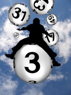 Jetzt den 553 Mio EUR schweren Powerball-Jackpot knacken und 50% Rabatt auf den ersten Tippschein nutzen! Auch von Deutschland aus mitspielen!