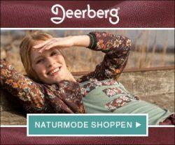 Deerberg verlost gemeinsam mit der Zeitschrift Tina 3 x 1VIP-Shopping bei Deerberg in Velgen sowie tolle Einkaufs-Gutscheine.