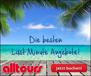Sichern Sie sich jetzt beim Newsletter Gewinnspiel von Alltours einen erholsamen Kurz-Urlaub an der Ostsee in Polen inkl. Übernachtung und Halbpension.
