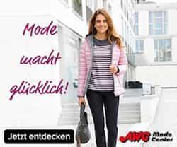 AWG Mode Gutschein Code Rabatt