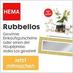 hema rubbellos gewinnspiel jedes los gewinnt. Black Bedroom Furniture Sets. Home Design Ideas