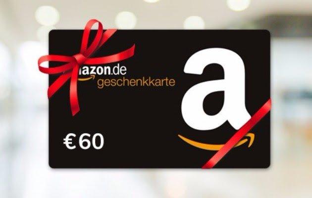 KFZ-Versicherung vergleichen und wechseln, bis 850 EUR sparen und 60 EUR Amazon-Gutschein als Prämie kassieren. Bis 30.11. hier vergleichen und sparen!