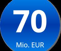 Mittwoch den Mega Millions-Jackpot knacken und 70 Mio. EUR gewinnen: Multilotto-Neukunden erhalten über uns 5 Tippfelder GESCHENKT = 12,50 EUR Rabatt!
