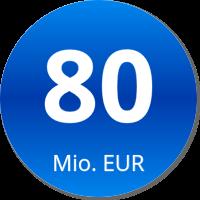 Samstag den Mega Millions-Jackpot knacken und 80 Mio. EUR gewinnen: Multilotto-Neukunden erhalten über uns 5 Tippfelder GESCHENKT = 12,50 EUR Rabatt!
