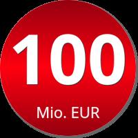 Sonntag den Powerball-Jackpot knacken und 100 Mio. EUR gewinnen: Multilotto-Neukunden erhalten über uns 5 Tippfelder GESCHENKT = 17,50 EUR Rabatt!