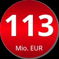 Donnerstag den Powerball-Jackpot knacken und 113 Mio. EUR gewinnen: Multilotto-Neukunden erhalten über uns 5 Tippfelder GESCHENKT = 17,50 EUR Rabatt!