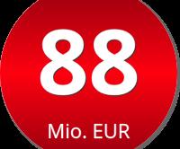Donnerstag den Powerball-Jackpot knacken und 88 Mio. EUR gewinnen: Multilotto-Neukunden erhalten über uns 5 Tippfelder GESCHENKT = 17,50 EUR Rabatt!