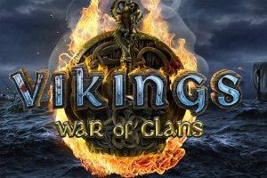 Testen Sie das MMO Strategie-Spiel Vikings Clan of Wars völlig kostenlos. Steigen Sie ein in die Welt der Wikinger und werden Sie zum mächtigsten Krieger.
