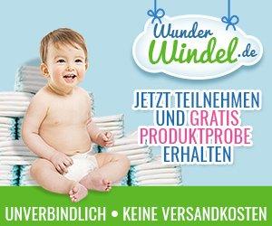 Windeln KOSTENLOS testen: Gesucht werden Eltern, die mit ihren Babys die neueste Generation von Babywindeln testen möchten!