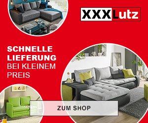 Neu einrichten mit Möbeln und Accessoires von XXXLutz. Nutzen Sie dazu alle aktuellen Angebote bzw. unsere Rabatt und Gutschein-Codes.