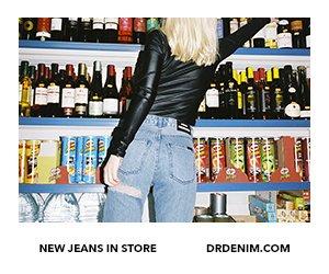 Mit aktuellen Dr. Denim Gutschein erhalten Sie 10% Rabatt auf alles was hochwertige Jeansware anbelangt. Freshe Styles für Damen und Herren zu Top-Preisen.
