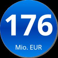 Samstag den Mega Millions-Jackpot knacken und 176 Mio. EUR gewinnen: Multilotto-Neukunden erhalten über uns 5 Tippfelder GESCHENKT = 12,50 EUR Rabatt!