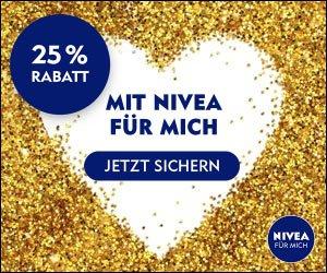 """""""Nivea für mich"""" ist Ihre ganz persönliche Nivea Seite. Starten Sie jetzt Ihre kostenlose Mitgliedschaft, und sichern Sie sich damit attraktive Vorteile!"""