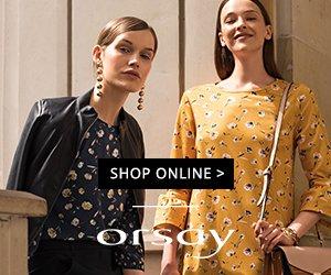 Auch 2017 warten beim Orsay Adventskalender-Gewinnspiel 24 Preise auf alle modebewussten Damen: Freuen Sie sich auf Fashion-Artikel und Mode-Gutscheine.