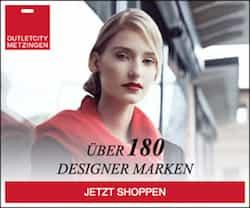 Im Online-Shop von ▶ Outletcity Metzingen finden SieDesigner-Mode von TOP-Labels wie ▶ Tommy Hilfiger, ▶ Escada, ▶ Joop oder ▶ Strellson.