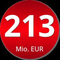 Sonntag den Powerball-Jackpot knacken und 213 Mio. EUR gewinnen: Multilotto-Neukunden erhalten über uns 5 Tippfelder GESCHENKT = 17,50 EUR Rabatt!
