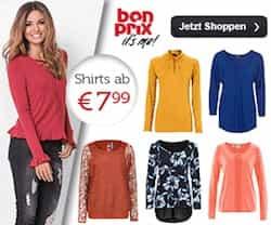 Beim Bonprix Denim Gewinnspiel haben Sie jetzt die Chance, ein cooles Hamburg-Wochenende sowie tolle Einkaufs-Gutscheine zu gewinnen.
