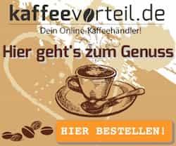 Mit einem aktuellen Kaffeevorteil Gutschein oder einem der attraktiven Angebote können Kaffeefreunde hier immer wieder sparen!