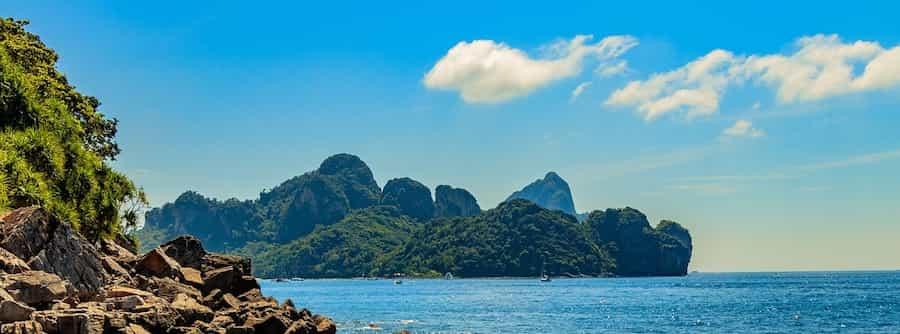 Beim Newsletter Gewinnspiel von Lascana können Sie jetzt eine 14-tägige Thailand-Reise inklusive Flug und Übernachtung gewinnen!